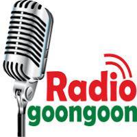 radiogoongoon player