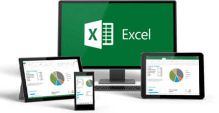 excel for sale